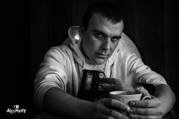 Евгений Майоров