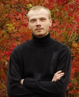 Павел Марчук