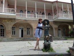 Наталья Челяева