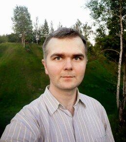 Николай Филоненко