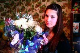 Victoria Belogrivtseva