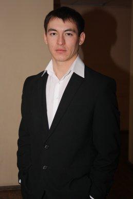 Камиль Гарипов