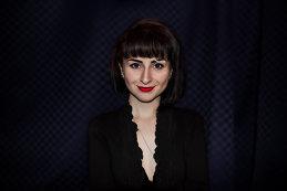 Анастасия Вознесенская
