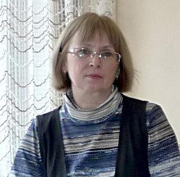 Елена Ахромеева
