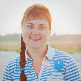 Александра Стожко