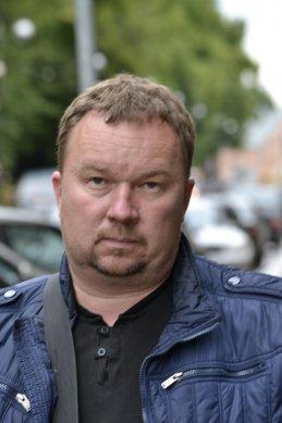 Игорь Лубницкий