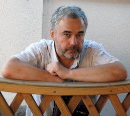 Богдан Вовк