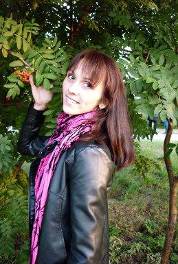 Анна Ковынева