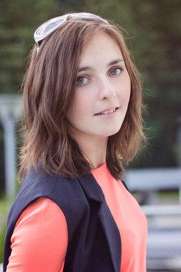 Елена Задко