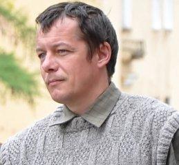 Олег Субботин