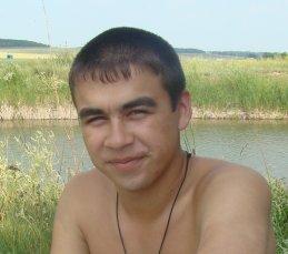 Ильнур Balu