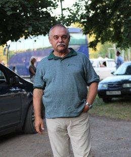 Алевтин Поникаров