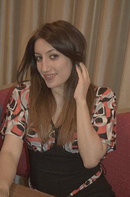 Elen Balasanyan