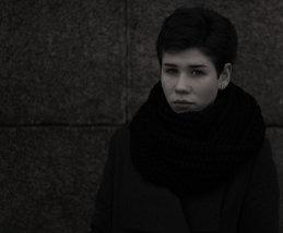 Дарья Мокшина