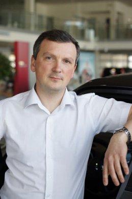 Sergei Дудаков