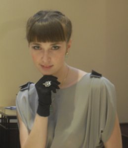 Anna Severgina