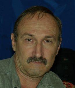 Александр Бессараб