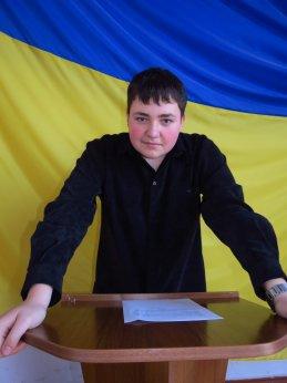 Владимир Марченко
