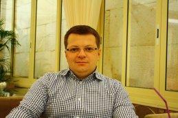 Юрий Кацев
