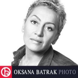 Оксана Батрак