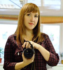 Вероника Подрезова