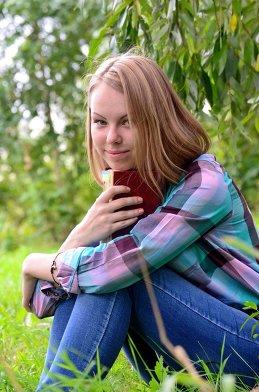 Анна Здвижкова