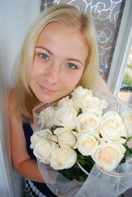 Женечка Орлова