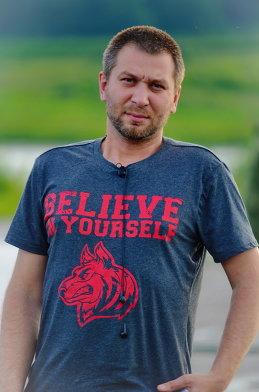 Сергей Камышан