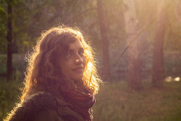 Amelie in_Wonderland