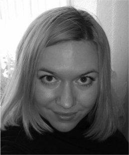 Ольга Левина