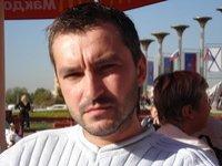 Александр Петряев