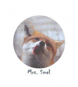 Mrs. Smel