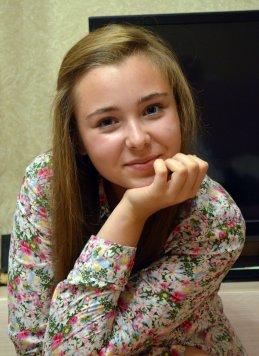 Полина Корепанова