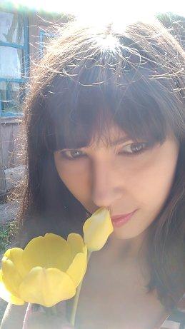 Елена Чайкова