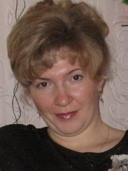 Виктория Стерлядева