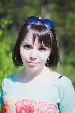 Анна Вельк