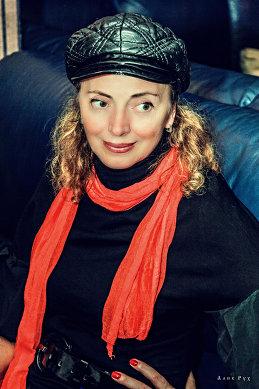 Галина (Stela) Кожемяченко