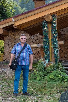 Геннадий Оробей