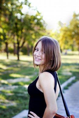 Ольга Головчанская