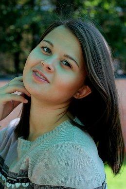 Арина Антипова