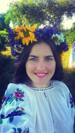 Диана Игнатенко
