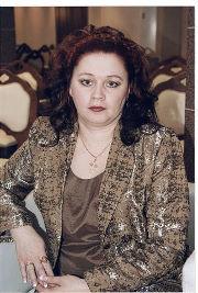 Светлана Бордачёва