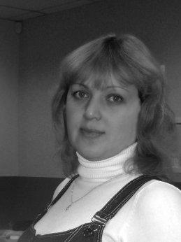Irina Литвинова