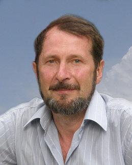 Александр Корнелюк