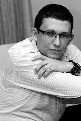 Николай Рыбченко