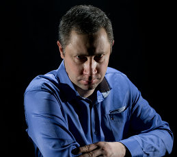 Geopolevik Егорчев Сергей