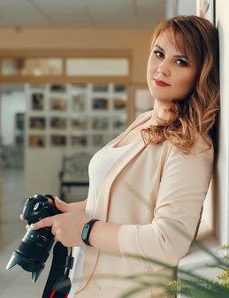 Ангелина Косова