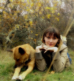 Наталья Яманова