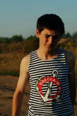 Кирилл (Кирюха) Рублёв