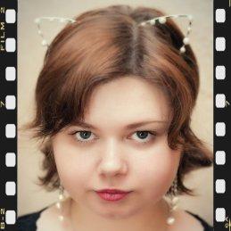 Марина Яковлева